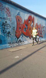 Athletiktraining @ Haus des Sports | Berlin | Berlin | Deutschland
