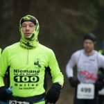 Heute mal ganz ernst: Jörn Künstner aufder Laufstrecke. Foto: Norbert Wilhelmi / laufen.de