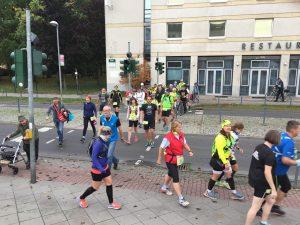 Tempo- & Techniktraining @ Friedrich-Ludwig-Jahnsportpark | Berlin | Berlin | Deutschland