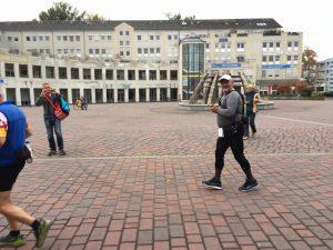 Tempo- & Techniktraining @ Friedrich-Ludwig-Jahnsportpark   Berlin   Berlin   Deutschland